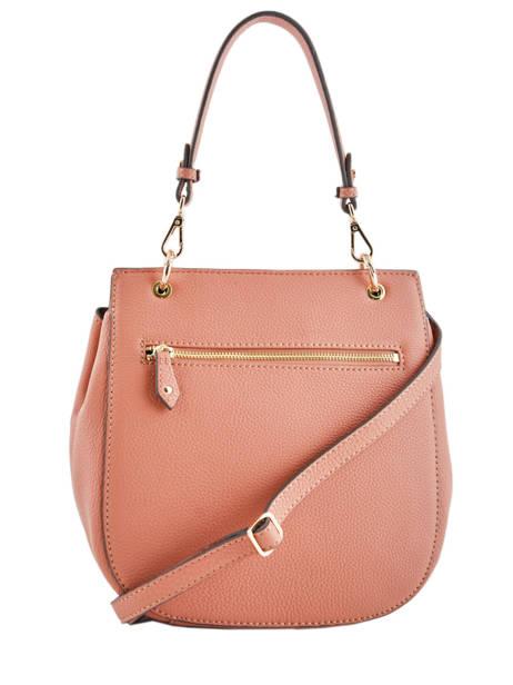 Shoulder Bag Romy Leather Mac douglas Pink romy GAAROM-M other view 3
