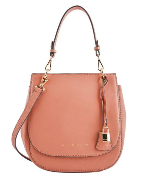 Shoulder Bag Romy Leather Mac douglas Pink romy GAAROM-M