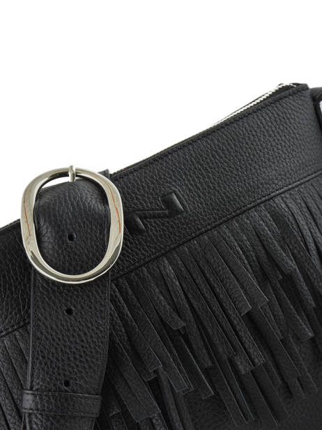 Crossbody Bag Zoë Leather Nathan baume Black nathan N1910006 other view 1