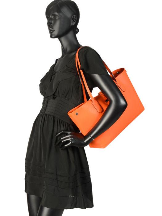 Longchamp Roseau essential Besaces Orange