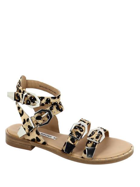 Sandals-BRONX