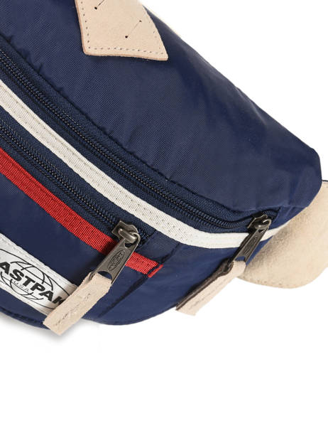 Fanny Pack Eastpak Blue into the out K016INTO other view 1