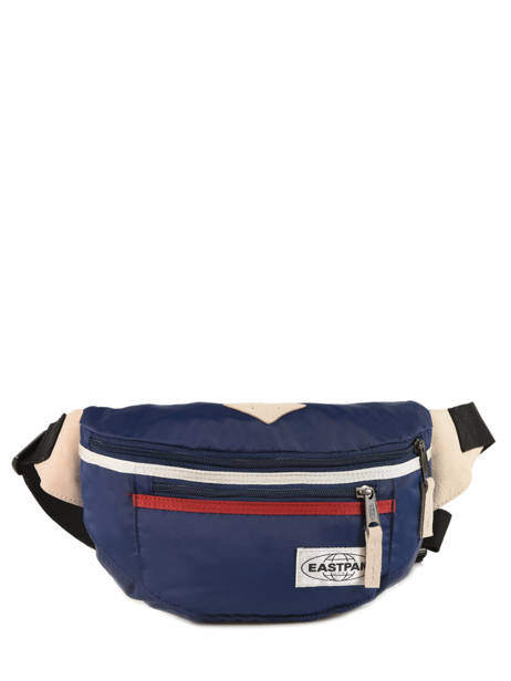 Fanny Pack Eastpak Blue into the out K016INTO