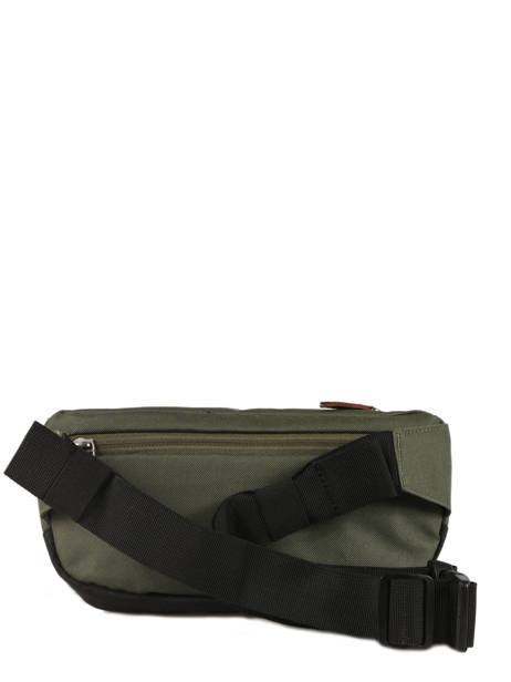 Fanny Pack Quiksilver Black youth access QYBA3095 other view 4