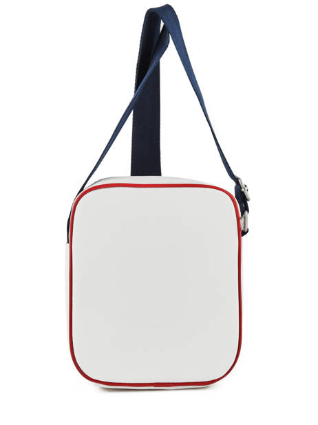 Crossbody Bag Tommy Jeans Tommy hilfiger White tjm modern AM04412 other view 3