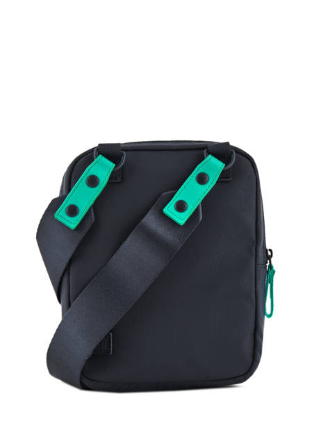 Crossbody Bag Urban Tommy hilfiger Black tjm urban AM04601 other view 3