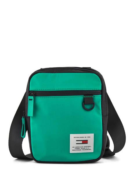 Crossbody Bag Urban Tommy hilfiger Black tjm urban AM04601