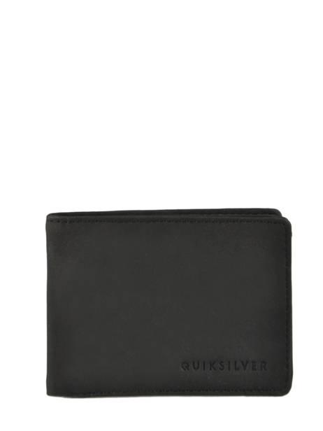 Portefeuille Quiksilver Noir wallets QYAA3764