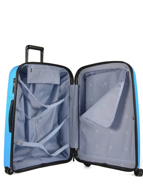 Hardside Luggage Belmont + Delsey Blue belmont + 3861816 other view 5