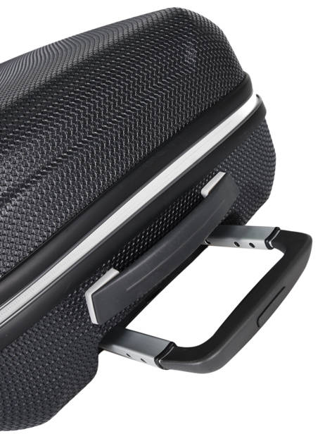 Hardside Luggage Mixmesh Samsonite Black mixmesh CH6002 other view 1