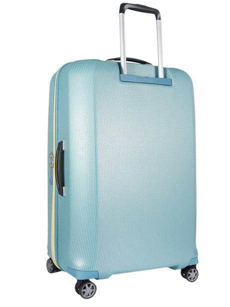 Valise Rigide Mixmesh Samsonite Bleu mixmesh CH6003 vue secondaire 5
