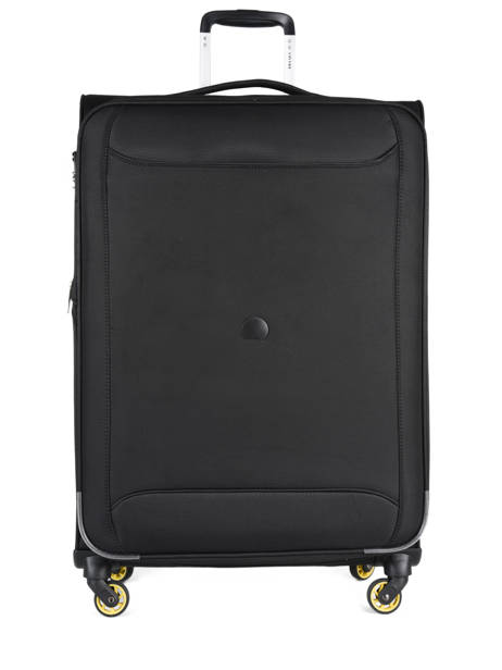 Softside Luggage Expendable Chartreuse Delsey Black chartreuse 3673821