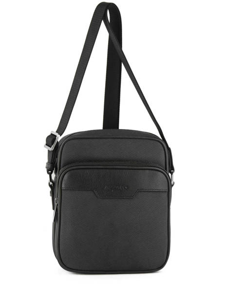 Crossbody Bag Azzaro Black exclusive AZ475953
