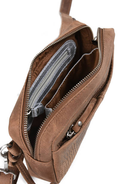 Crossbody Bag About Ally Burkely Brown about ally 541629 other view 5