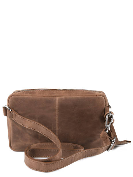 Crossbody Bag About Ally Burkely Brown about ally 541629 other view 4