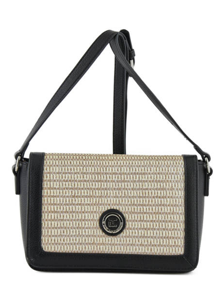 Shoulder Bag Sicilia Ted lapidus Black sicilia PAE-8713