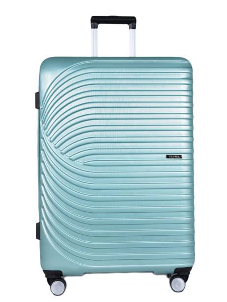 Hardside Luggage L Wind Travel Blue wind 18812-L