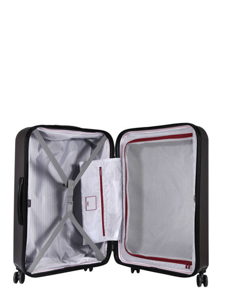 Hardside Luggage Segur 2.0 Delsey Gray segur 2.0 2058820 other view 4
