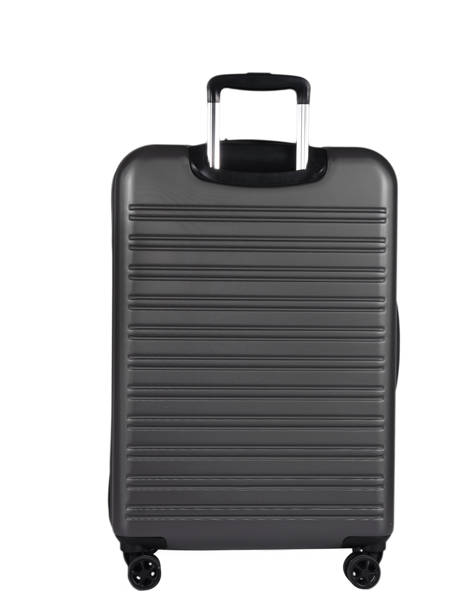 Hardside Luggage Segur 2.0 Delsey Gray segur 2.0 2058820 other view 3