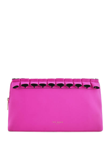 Trousse Ted baker Rose ruffle AILLIE