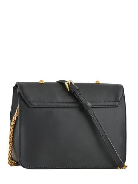 Crossbody Bag Metropolis Leather Furla Black metropolis MBX-BVC5 other view 3