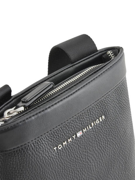 Crossbody Bag Tommy hilfiger Black downtown AM04451 other view 1