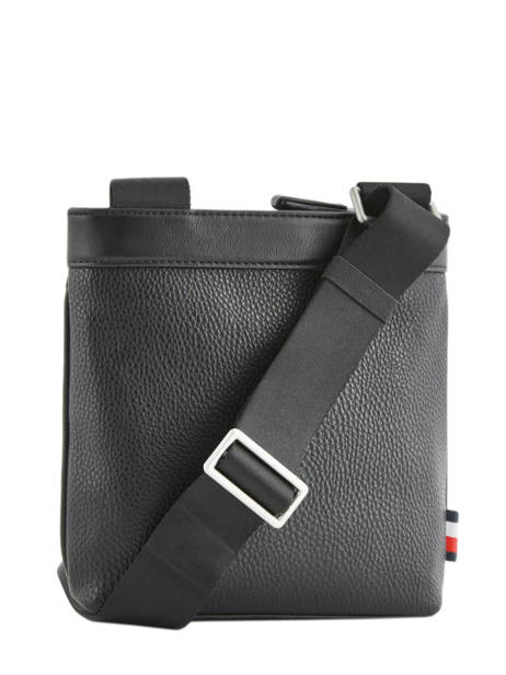 Crossbody Bag Tommy hilfiger Black downtown AM04451 other view 3