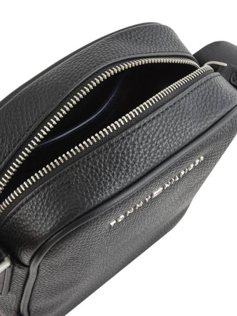 Crossbody Bag Tommy hilfiger Black downtown AM04454 other view 4