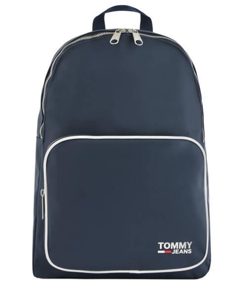 Sac à Dos Tommy Jeans Tommy hilfiger Bleu tjm modern AM04411