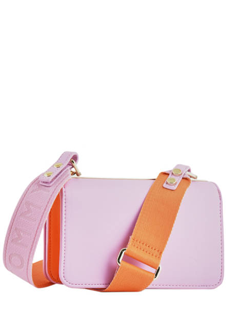 Mini-sac Statement Tommy hilfiger Rose statement AW06438 vue secondaire 3