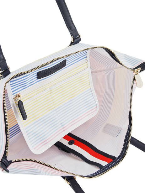Shoulder Bag A4 Poppy Tommy hilfiger Beige poppy AW06864 other view 5