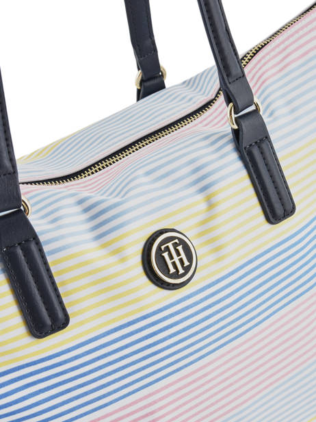 Shoulder Bag A4 Poppy Tommy hilfiger Beige poppy AW06864 other view 1