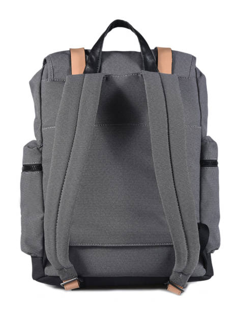 Messenger Bag Piquadro Gray blade CA4535BL other view 3