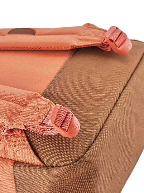 Backpack 1 Compartment + 15'' Pc Herschel Orange classics 10007 other view 1