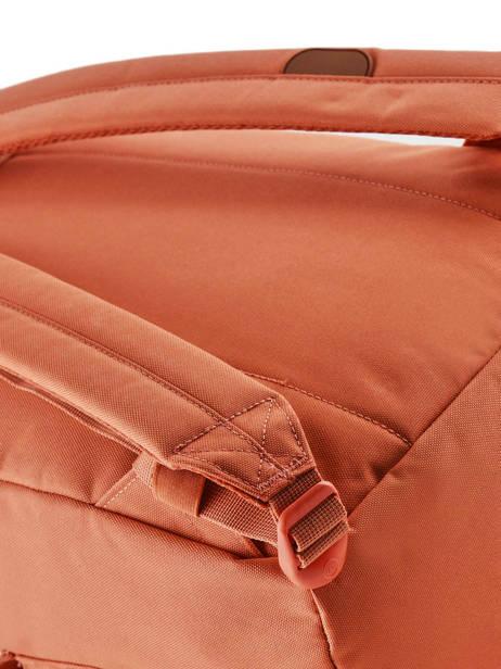 Sac à Dos 1 Compartiment + Pc 15'' Herschel Orange classics 10233 vue secondaire 1