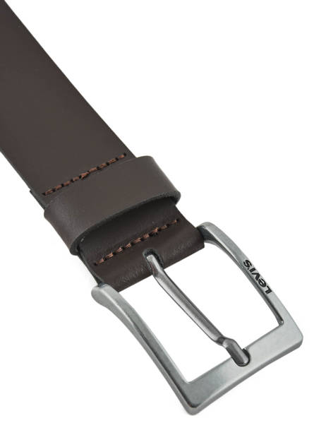 Belt Levi's Brown accessoires 225568 other view 1