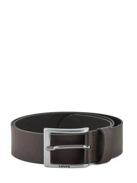 Belt Levi's Brown accessoires 225568