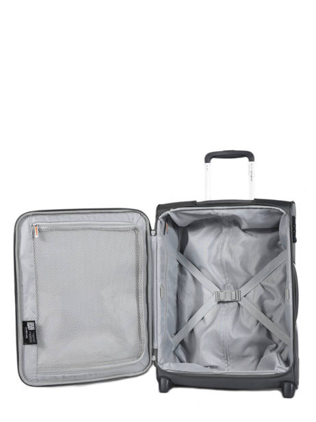 Cabin Luggage Samsonite Gray popsoda CT4001 other view 5