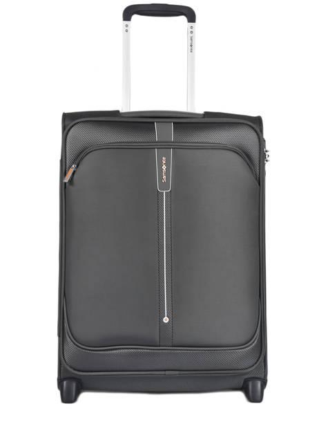 Cabin Luggage Samsonite Gray popsoda CT4001