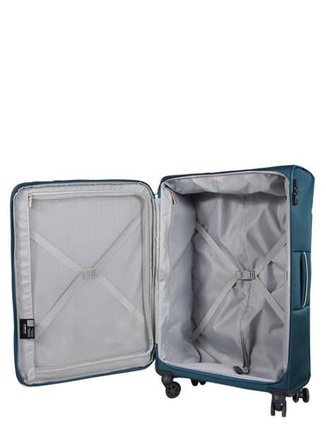 Softside Luggage Expendable Popsoda Samsonite Black popsoda CT4004 other view 5