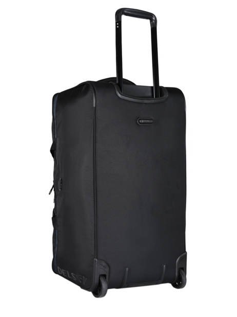 Travel Bag Egoa Delsey Black egoa 3223231 other view 5