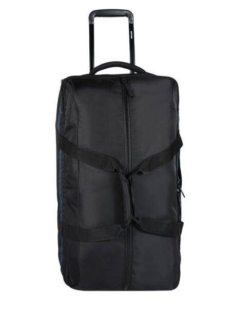 Travel Bag Egoa Delsey Black egoa 3223231