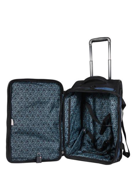 Travel Bag Egoa Delsey Black egoa 3223231 other view 6