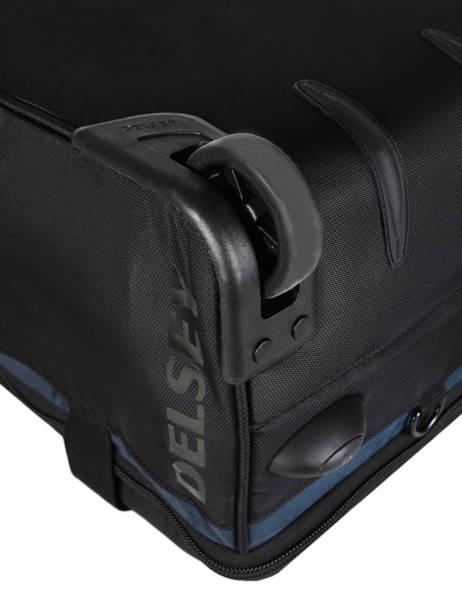 Travel Bag Egoa Delsey Black egoa 3223231 other view 2
