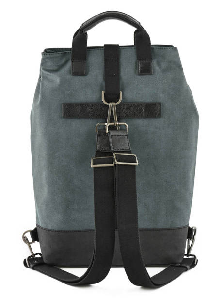 Backpack Journey Hexagona Blue journey 936024 other view 3