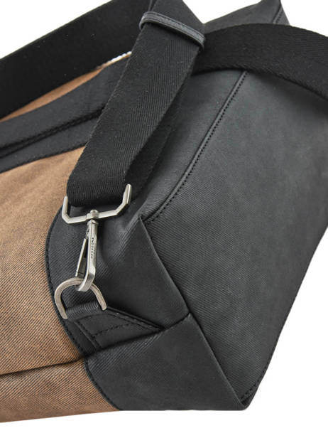 Backpack Journey Hexagona Brown journey 936024 other view 1