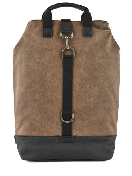 Backpack Journey Hexagona Brown journey 936024