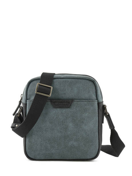 Crossbody Bag Journey Hexagona Blue journey 936118