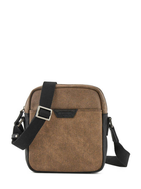 Crossbody Bag Journey Hexagona Brown journey 936118