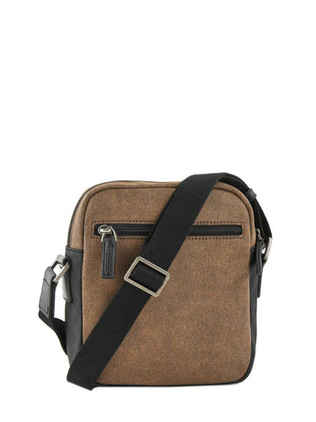 Crossbody Bag Journey Hexagona Brown journey 936118 other view 3